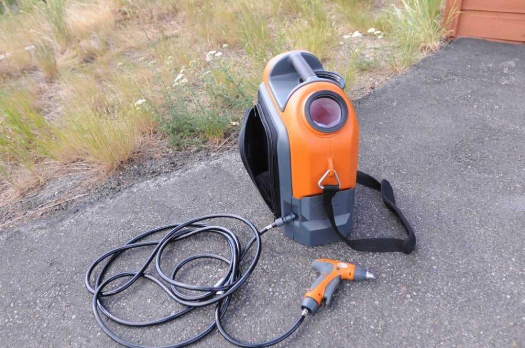 Best Portable Pressure Washer