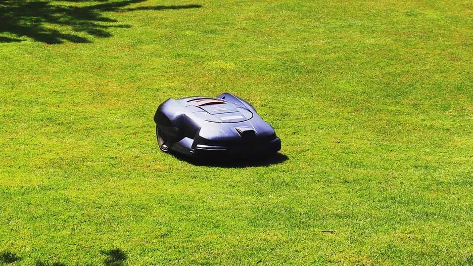 best-Robotic-lawn-mower