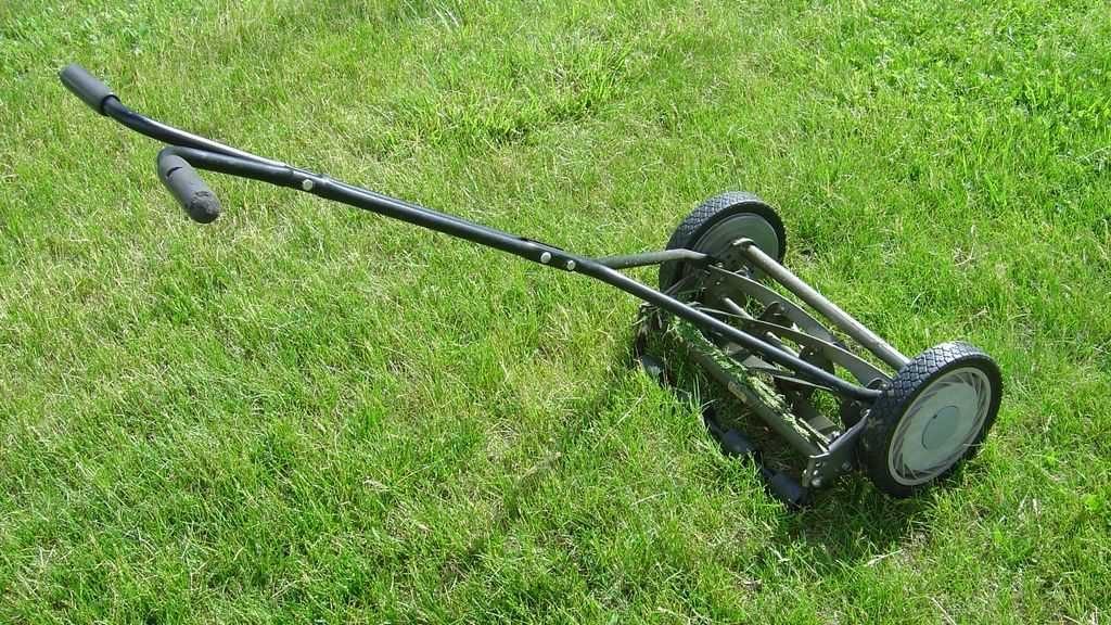 best-hand-push-mower