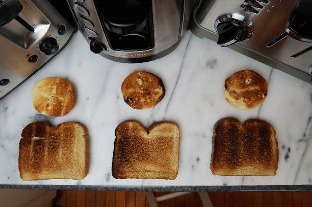 5 Best 4 Slice Toasters 2019