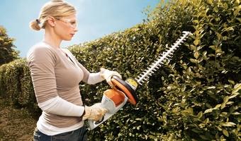 best-lightweight-hedge-trimmer